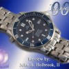 "Review of the ""Bond"" Omega Seamaster Professional  Model 2531.80.00"