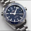Review of the Omega Seamaster Planet Ocean Titanium Liquidmetal